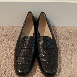 Salvatore Ferragamo boutique loafer